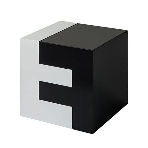 beistelltisch hochglanz schwarz beistelltisch fredriks bei home24 bestellen home24