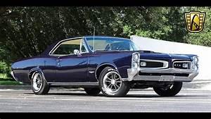 1966 Pontiac Gto Gateway Orlando  848