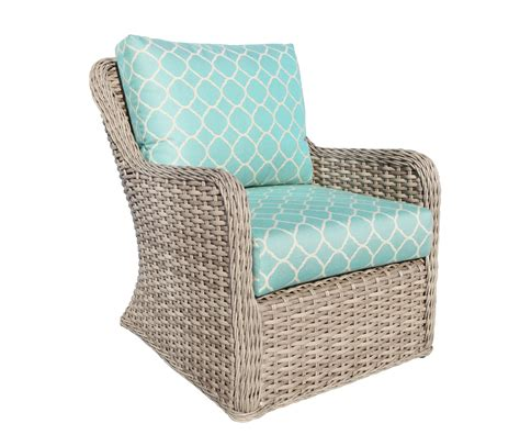 wicker patio furniture cabana coast
