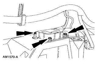 Mercury Marquis Fuse Box Cover Auto Wiring