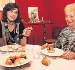 logement intergenerationnel se loger chez un senior With logement contre service personne agee paris