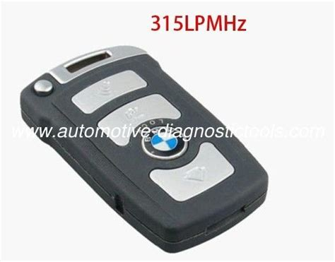 Yh Bm7s Remote Key For Bmw 7 Series, 315lpmhz Custom Car