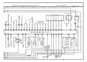 Diagram  1999 Camry Electrical Wiring Diagram Manual Full