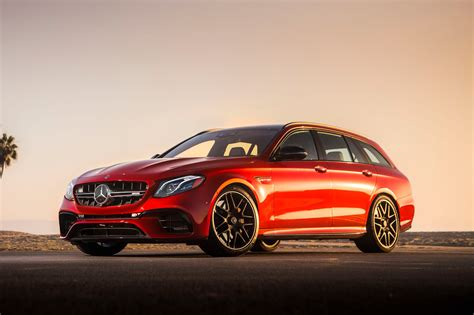 Wagon Amg 2018 mercedes amg e63 s wagon priced from 107 945