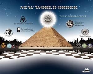 The Invisible Hand   Bilderberg Group