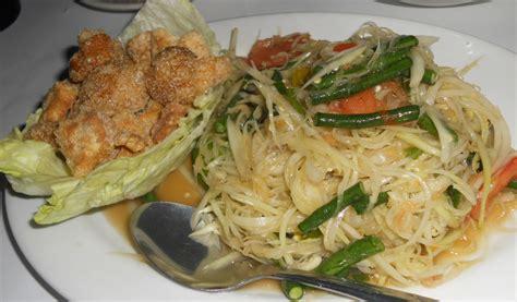 cuisine laos nyc lao cuisine at mangez avec moi restaurant united