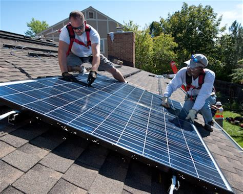 The Cost Installing Solar Panels Plunging Prices