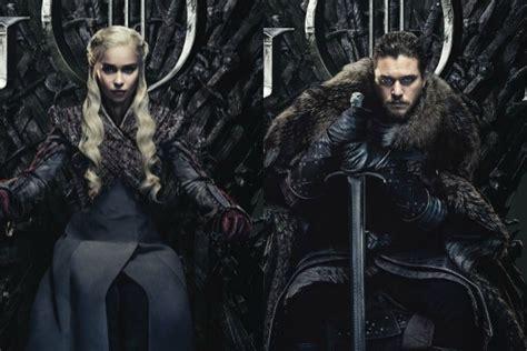 'game Of Thrones' Final Season