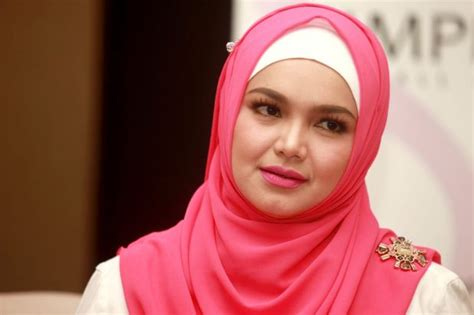 siti nurhaliza named among 500 most influential muslims