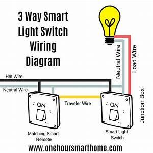 Leviton Switch Wiring Diagram 3 Way
