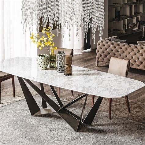 high marble kitchen table dining table marble top