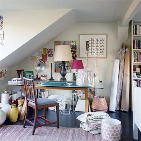 Craft Room Ideas Housetohomecouk