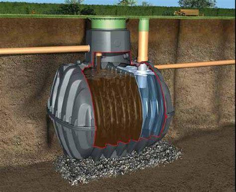 prix installation fosse toutes eaux fosse septique electrique