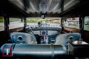 1931 Chevy Sedan Rat Rod For Sale