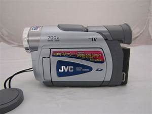 Jvc Gr Charger