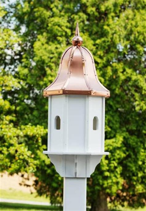 small poly birdhouse  dutchcrafters amish furniture