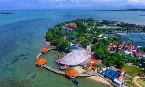 tempat wisata  jepara jawa tengah   murah