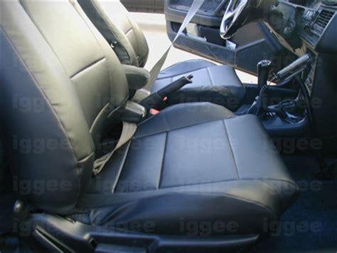 Acura Integra Seat Covers by Acura Integra 1990 91 92 2001 Vinyl Custom Seat Cover