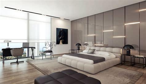 Moderne Zimmer by Modernes Schlafzimmer Einrichten 99 Sch 246 Ne Ideen
