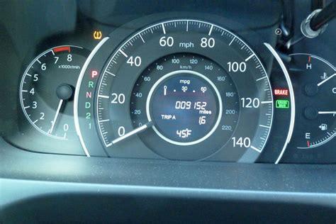 Honda Civic Tpms Light by 2007 Honda Cr V Tpms Reset