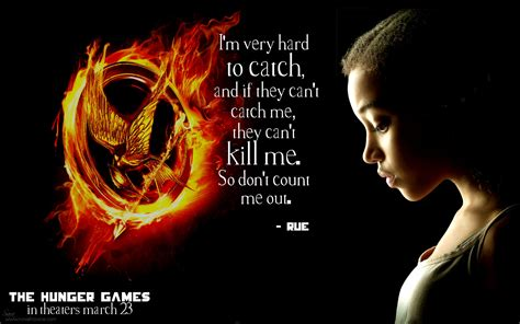 how was rue in the hunger rue from the hunger games images rue hd wallpaper and background photos 36001454