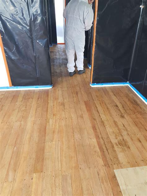 vinyl floor asbestos removal asbestos biological