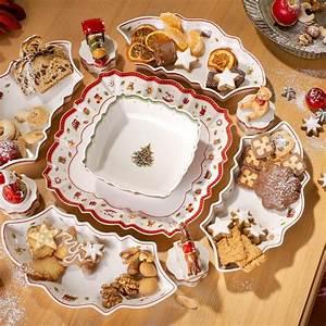 Villeroy Und Boch Auflaufform : villeroy und boch weihnachten 2015 alle neuheiten ~ Whattoseeinmadrid.com Haus und Dekorationen