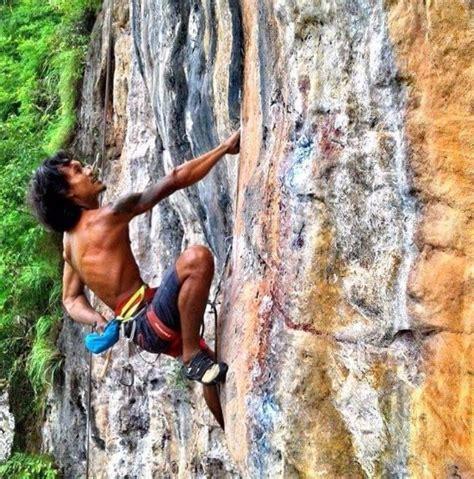 Krabi Rock Climbing Railay Beach Thailand Top Tips