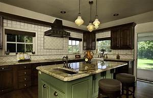 Unique Kitchen Lighting Ideas - Home Design