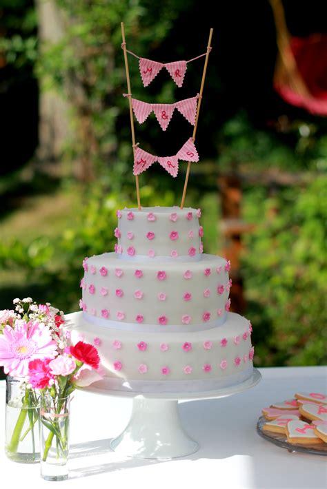 diy wedding cake tutorial little button diaries