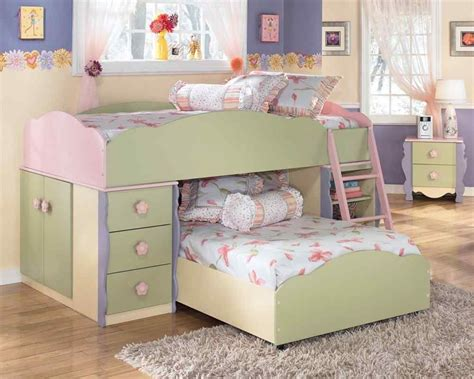 ashley furnituredollhouse collection dollhouses pinterest room frozen bedroom  kids rooms