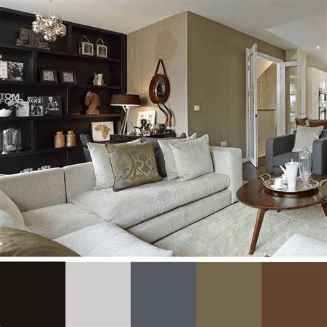 parede verde sofá marrom 25 melhores ideias sobre sala sofa marrom no
