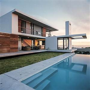 Vame Yzerfontein House, South Africa - e-architect