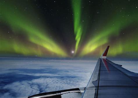 flight   yukon lets passengers view