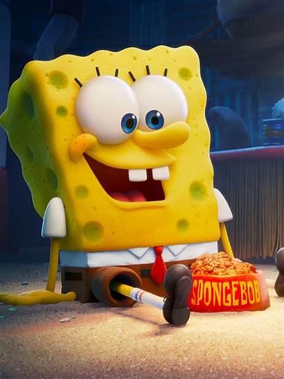 Spongebob Sponge Run Resolution 4k Published April
