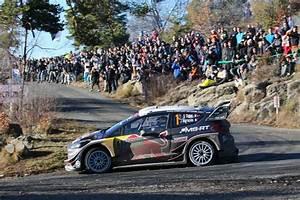 Rallye De Monte Carlo : oz et m sport remportent le rallye de monte carlo oz racing ~ Medecine-chirurgie-esthetiques.com Avis de Voitures