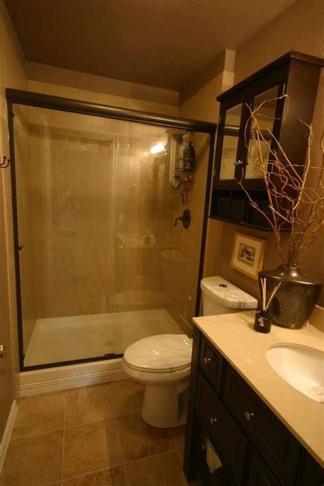 budget bathroom ideas  pinterest