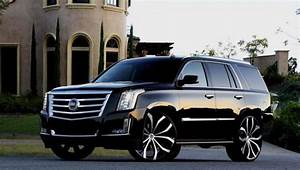 2018 Cadillac Escalade Changes - 2018-2019 Car Models