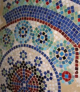 Mosaikbilder Selber Machen : kunst im garten der verwunschene garten ~ Whattoseeinmadrid.com Haus und Dekorationen