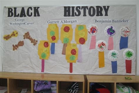 what i learned about black history from day nursery 432 | day nursery federal february 2011 005