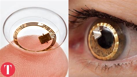 10 New Tech Gadgets You Didn't Know Existed