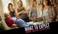 What to Expect When You're Expecting (2012) Movie review ...