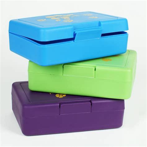 Boîtes De Rangement Coloré Lot De 3