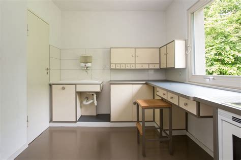 bauhaus kitchen design why today s kitchens look the way they do 1515