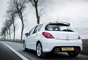 Peugeot 308 2010 : nowy peugeot 308 gt thp 200 autoblog ~ Gottalentnigeria.com Avis de Voitures