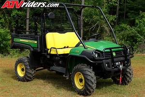 John Deere Gator Ts 4x2 Reviews
