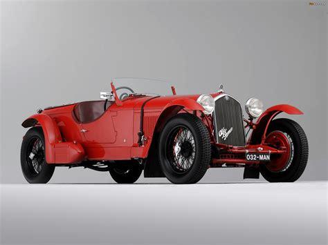 Alfa Romeo 8c 2300 Le Mans 19311934 Wallpapers 2048x1536