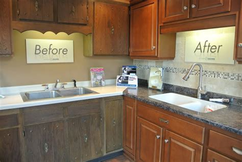 kitchen cabinet refacing haccom