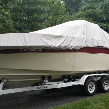 Cobalt Boats Weight by Cobalt 23 Bow Rider 1987 For Sale For 6 900 Boats From