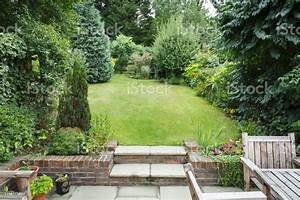 English, Back, Garden, Stock, Photo, -, Download, Image, Now